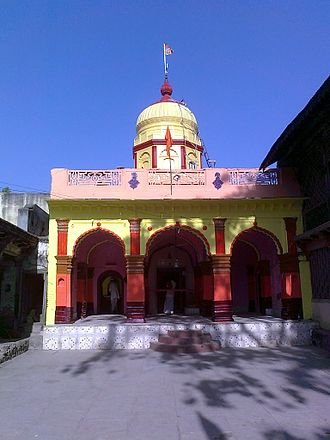 Chinawal - One of the oldest temples in Chinawal village, Ram Mandir
