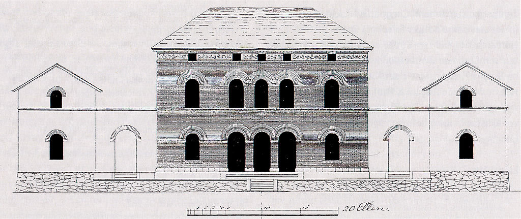 File radebeul landhaus christian gottlieb ziller wikimedia commons - Architekt radebeul ...