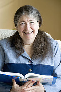 Radia Perlman American software designer and network engineer
