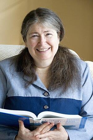 Radia Perlman - Image: Radia Perlman 2009