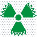 Radiación zona controlada riesgo contaminación irradiación.png