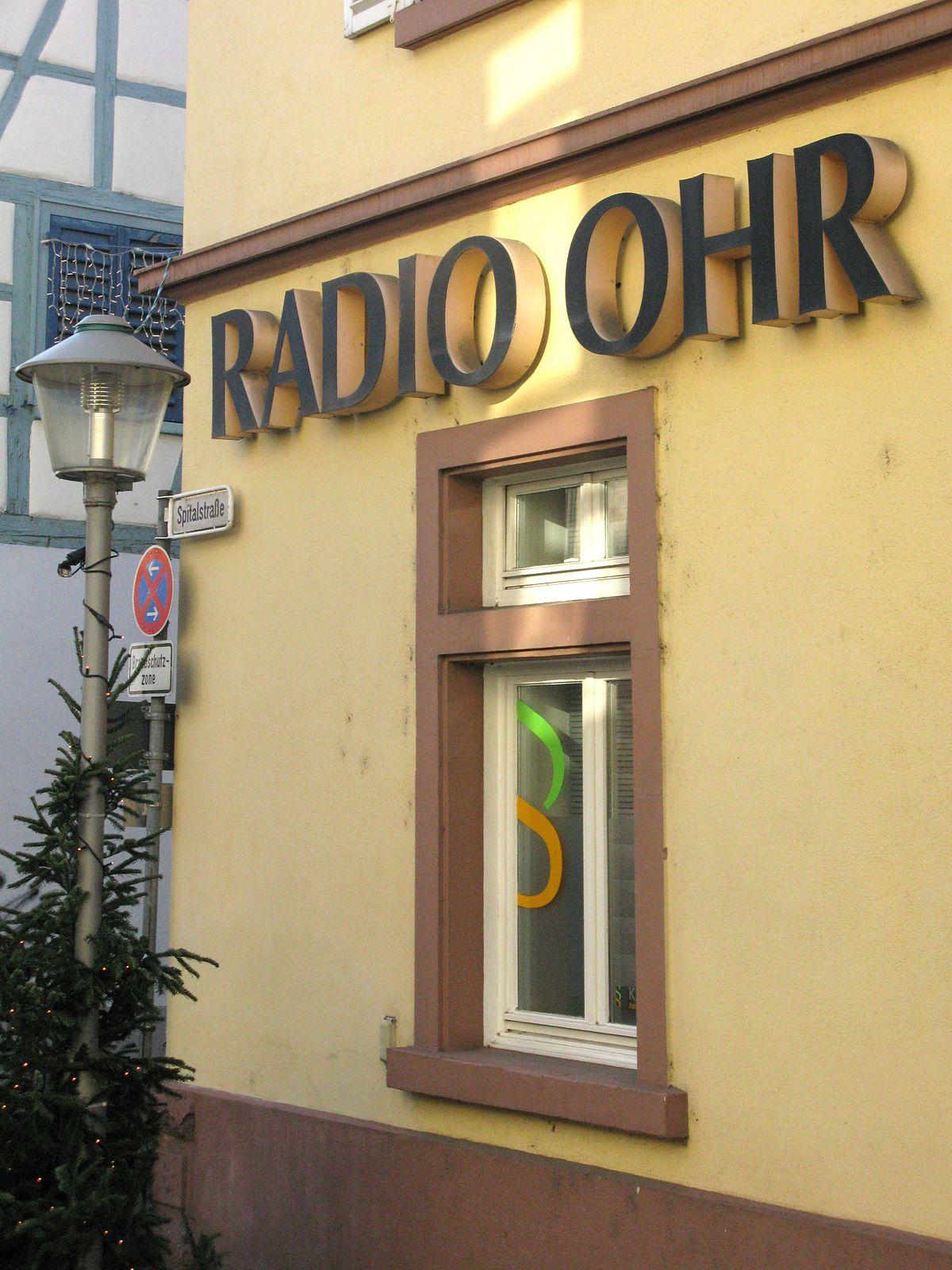 Hitradio Ohr.De