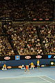 Rafael Nadal at the 2011 Australian Open8.jpg
