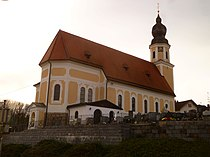 Rainbach im Innkreis (Pfarrkirche hl. Petrus-3).jpg