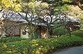 Rakuutei Teahouse, Shinjuku Gyoen(Shinjuku Imperial Garden) - 楽羽亭(茶室), 新宿御苑 - panoramio.jpg