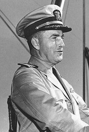 Ralph Waldo Christie - Captain Ralph W. Christie in September 1942