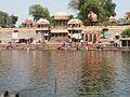 Ram ghat, Ujjain.jpg