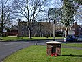 Rampton Village Sign - geograph.org.uk - 680067.jpg