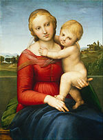 Raphael - The Small Cowper Madonna - Google Art Project.jpg