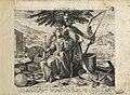 Raphael sadeler-las cuatro naciones de europa-hispania.jpg
