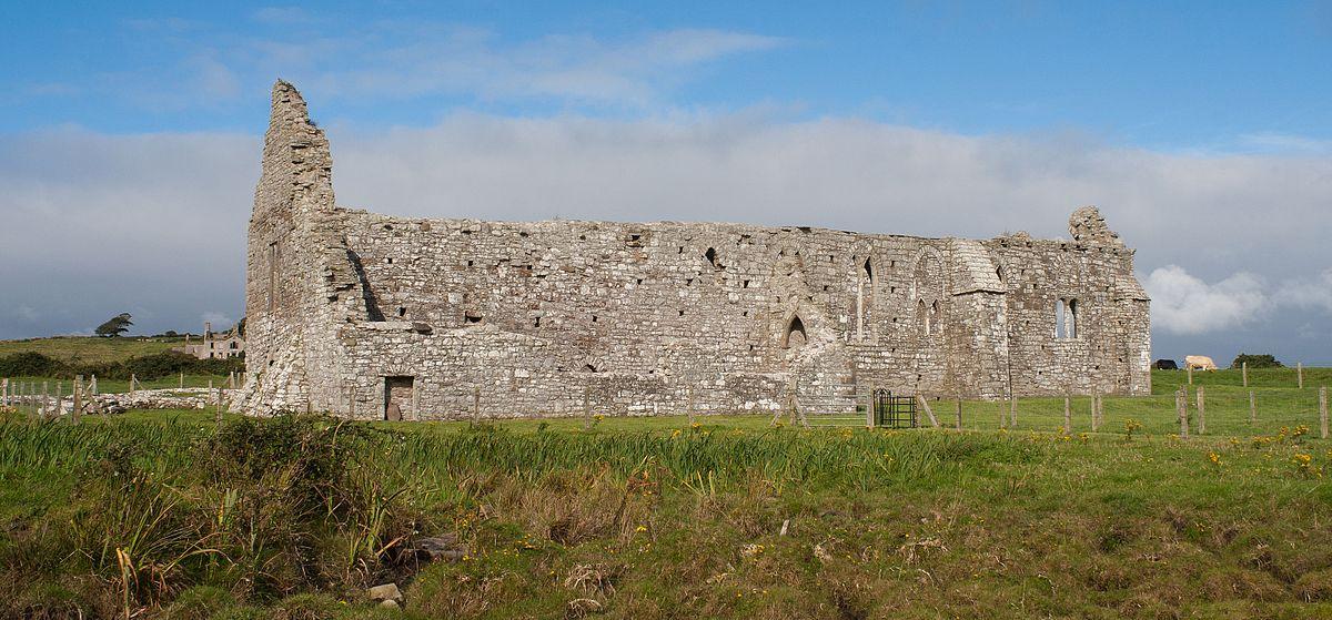 Thomas Rath Wikipedia: Kloster Rathfran