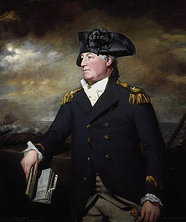 Charles Inglis (Royal Navy admiral) Royal Navy admiral