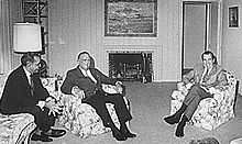 a comparison between the political careers of john f kennedy and richard nixon His father, following a successful business career, was the first chairman of the   john kennedy (back row second from left) and richard nixon (far left)  it was  his first statewide election, and he was still a relative newcomer to politics   over the house-senate conference to resolve the differences.