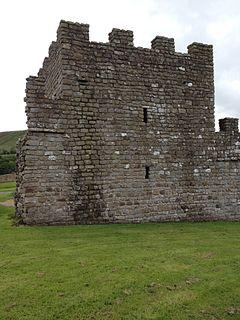 Turret (Hadrians Wall)