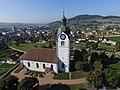 Reformierte Kirche Reinach AG 2015-10-01 01.jpg