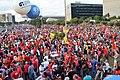 Registro da Candidatura de Lula - Em Brasília - Eleições 2018 12.jpg
