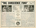 Release flier for THE CONSCIENCE FUND, 1913 (Page 2).jpg