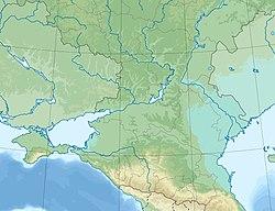 Кубань (река) (Южный федеральный округ)