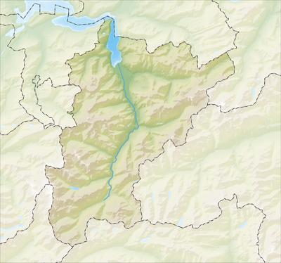 ModuleLocation mapdataCanton of Uri Simple English Wikipedia