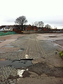 Chester Corporation Tramways Wikipedia