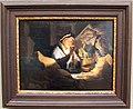Rembrandt, la parabalo del ricco agricoltore (il cambiavalute), 1627, 01.JPG