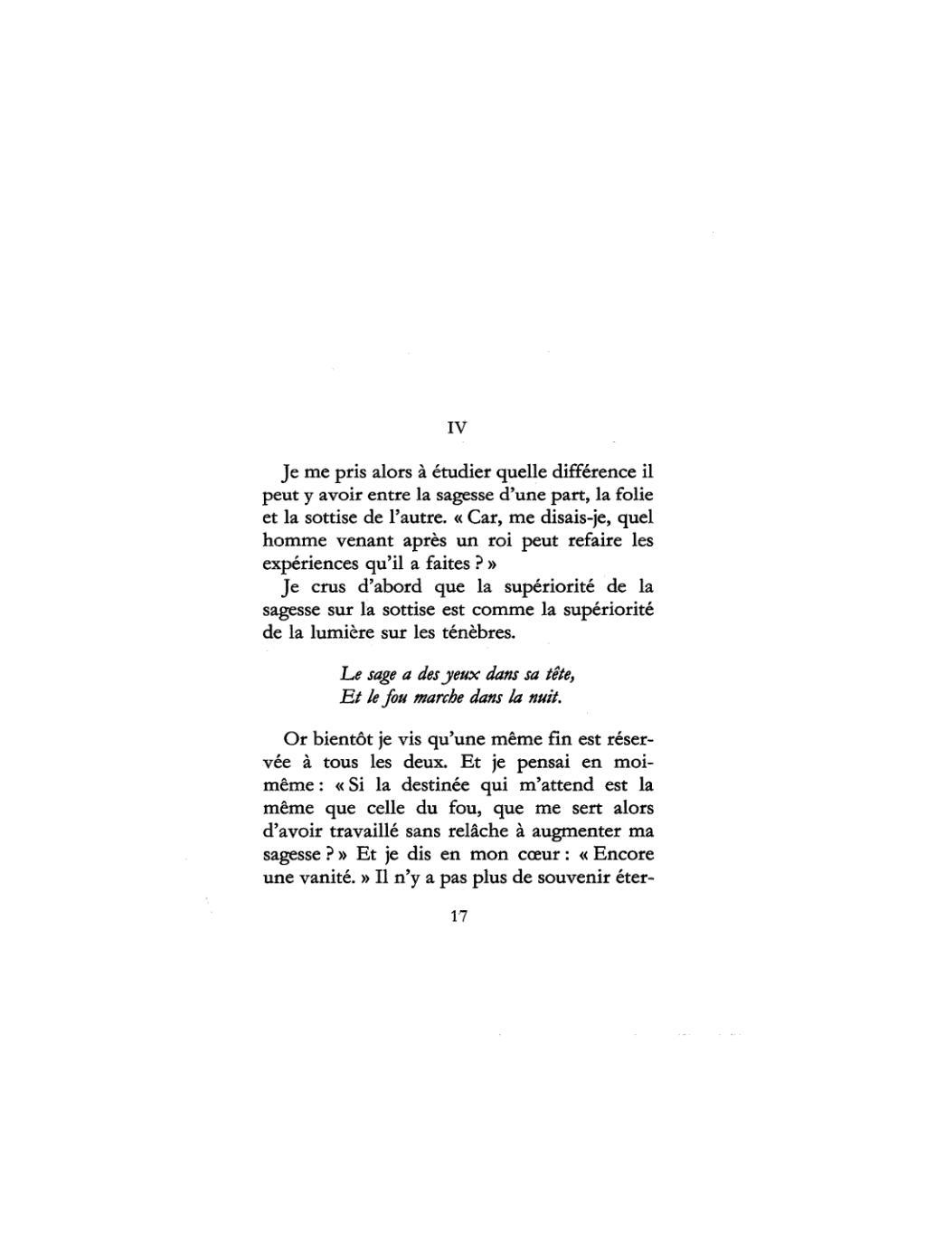 Page Renan Ecclesiaste Arlea Djvu 19 Wikisource
