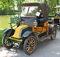Renault Type AX Phaeton mit Notsitz 1909.JPG