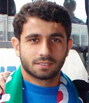 Sport in Azerbaijan - Rashad Sadygov