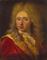 Retrato-miniatura de Antoine Mangin (c. 1720) - Pierre-Antoine Quillard (MNAA).png