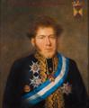 Retrato do 14º Duque del Infantado (Escola Espanhola, séc. XIX).png