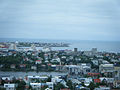 Reykjavík with Tjörnin..jpg