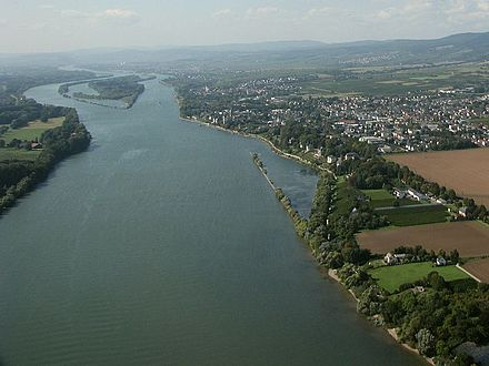 Rhinen Wikiwand