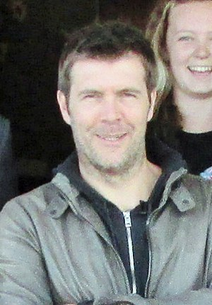 Rhod Gilbert - Gilbert in 2014