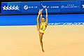 Rhythmic gymnastics at the 2017 Summer Universiade (36826088050).jpg