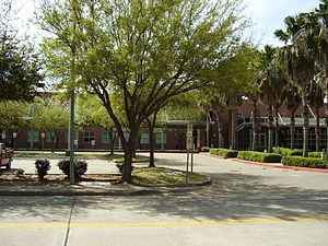 K–8 school - The Rice School, Houston, Texas