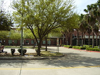 K–8 school - The Rice School, Houston, Texas
