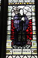 Richard Hooker (Stained glass, Chester Cathedral).JPG