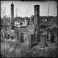 Richmond, Va. Chimneys standing in the burned district LOC cwpb.02675.jpg