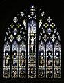 Richmond St Mary Magdalene's Church 005 chancel window.JPG