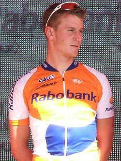 Rick Flens al Tour Down Under 2009