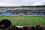 Ricoh Arena -Coventry -match in progress2.jpg