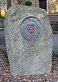 Riesenbeck Kirchplatz Gedenkstein 925 Jahre Riesenbeck 01.jpg