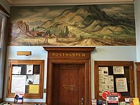 Rifle Colorado post office interior 1.jpg