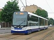 Riga, Škoda 15T