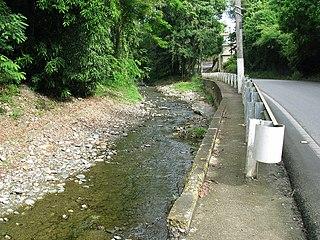 Bayagán River River of Puerto Rico