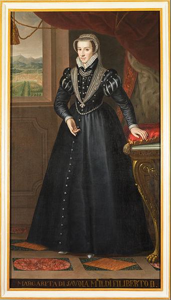 File:Ritratto di Margherita di Valois - Google Art Project.jpg