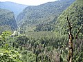 Ritsa Nature Reserve, Valley, Abkhazia.jpg