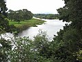 River Eden at Kirkandrews-on-Eden - geograph.org.uk - 933410.jpg