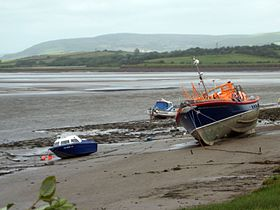 River Loughor downstream.JPG