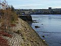 River Tyne and the Dunston Coal Staithes - geograph.org.uk - 1051304.jpg